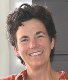 Ann Nelson Portrait