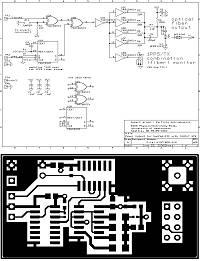 optical schematics and layout