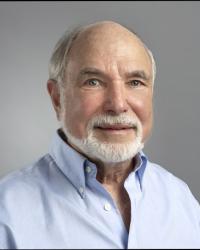 Eric Adelberger Portrait