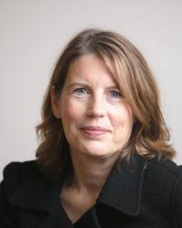 photo of Paula Heron
