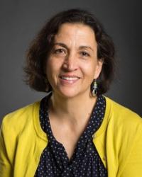 Suzanne White Brahmia