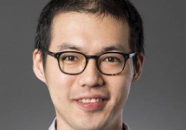 Jiun-Haw Chu Portrait