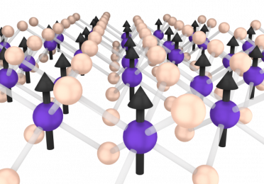 the crystal structure of chromium triiodide