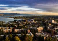 2017 Campus Aerial Picture