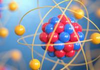Nice atom