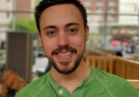 Matthew Yankowitz Lee Osheroff Richardson Science Prize Headshot